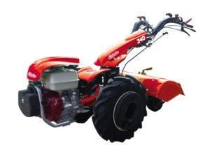 motoculteur 340 PS