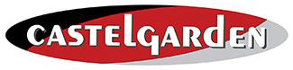 Logo marque Castelgarden